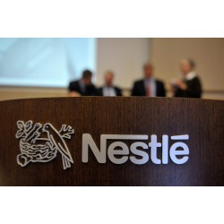 Nestle Brand Overview