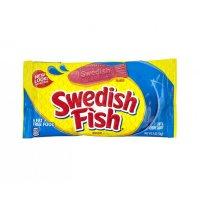 SWEDISH FISH RED 56,7g (12x24) UPC 70462542509