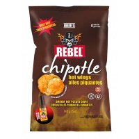Aubrey D. Rebel CHIPOTLE WING Potato Chips 142g
