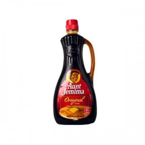 Aunt Jemima Original Pancake Syrup