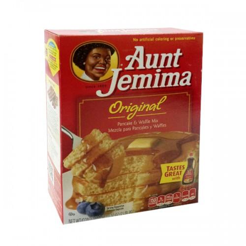 Aunt Jemima Pancake Mix Original