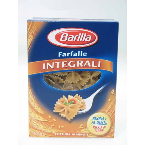 Barilla Farfalle Integrali /wholegrain/