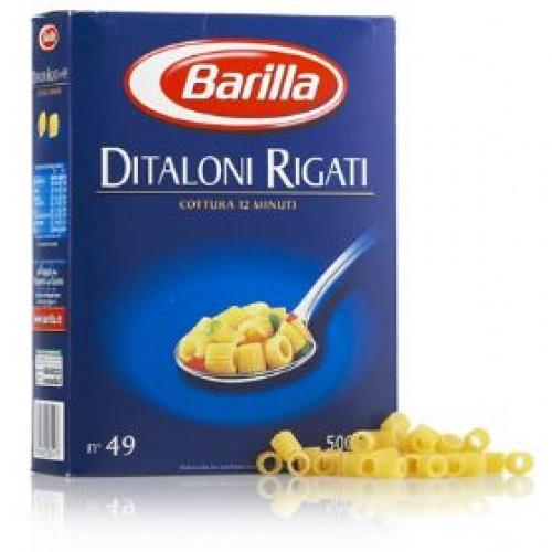 Barilla Ditaloni N:49