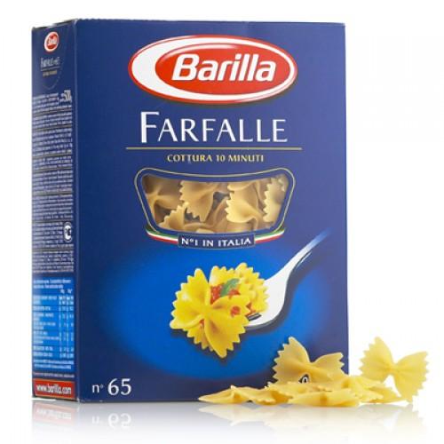 Barilla Farfalle N:65