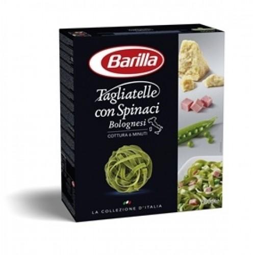 Barilla Tagliatelle with Spinach