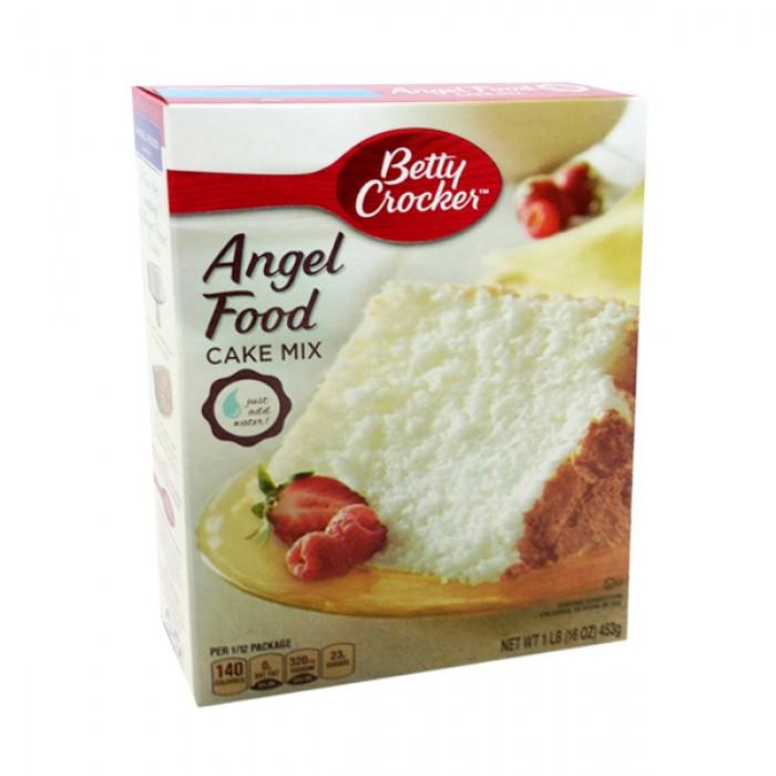 Betty Crocker Cake Mix Distributor