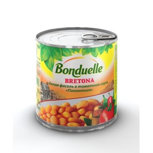 Bonduelle BRETONA