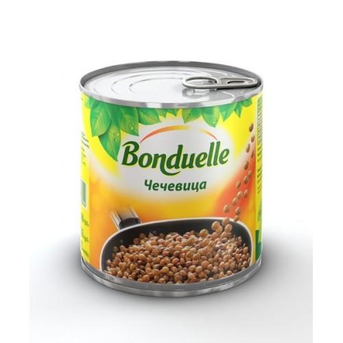 Bonduelle Lentils