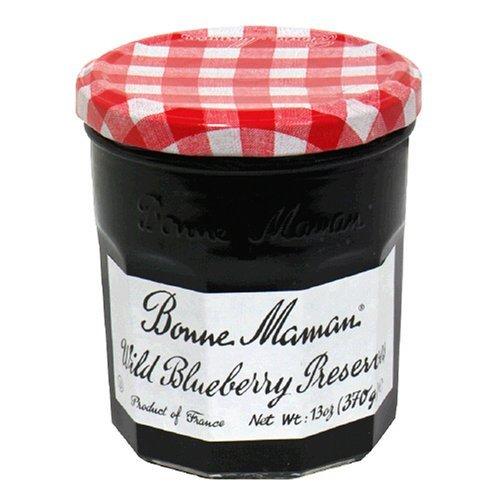 Bonne Maman Blueberry Jam