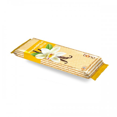 BonoWafer Vanilla 20g