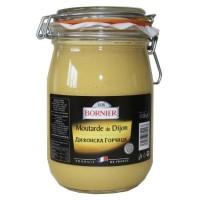 Bornier Dijon Mustard 1110g