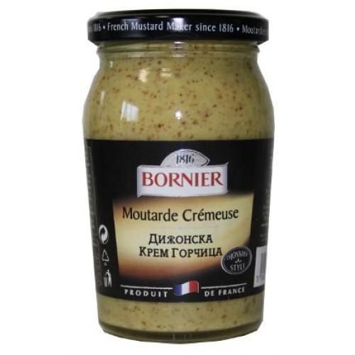 Bornier Dijon Cream Mustard