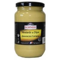 Bornier Dijon Mustard 370g