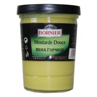 Bornier Mild Mustard