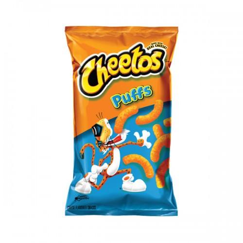 CHEETOS Jumbo Puffs 255g