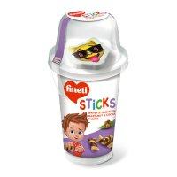 Chipita Fineti Wafer Sticks + Gift 45g EAN 5201360148370