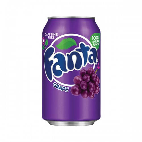Fanta Grape 355ml