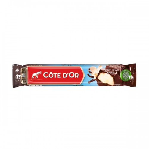Cote d'Or Chocolate Bar Vanilla 47g