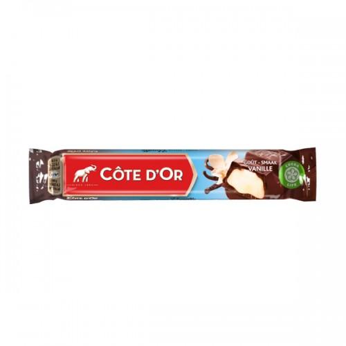 Cote d'Or Chocolate Bar Vanilla 47g