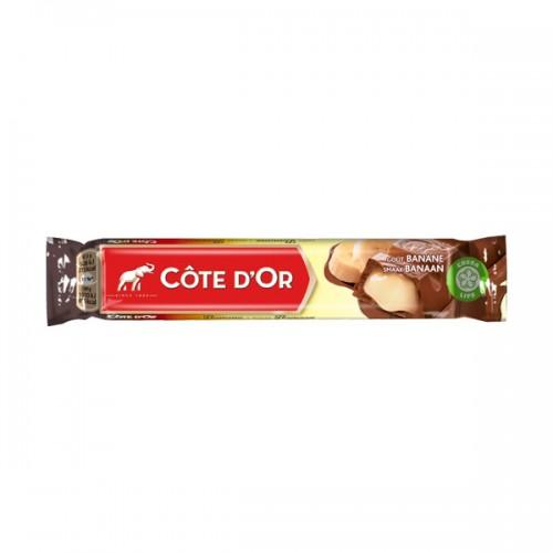 Cote d'Or Banana Bar 47,5g