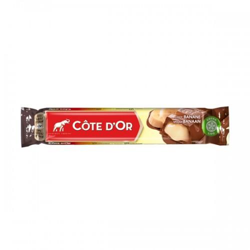 Cote d'Or Banana Bar 47,5g