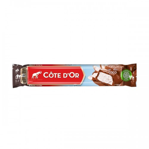 Cote d'Or Coconut Bar 44g