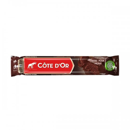 Cote d'Or Dark Chocolate Truffle Bar 47g