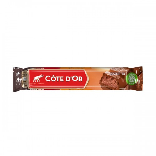 Cote d'Or Dessert 58 Bar 45g