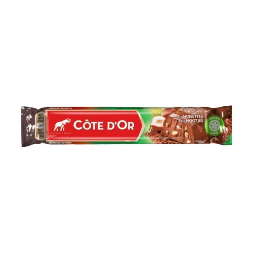 Cote d'Or Noisette Bar 45g