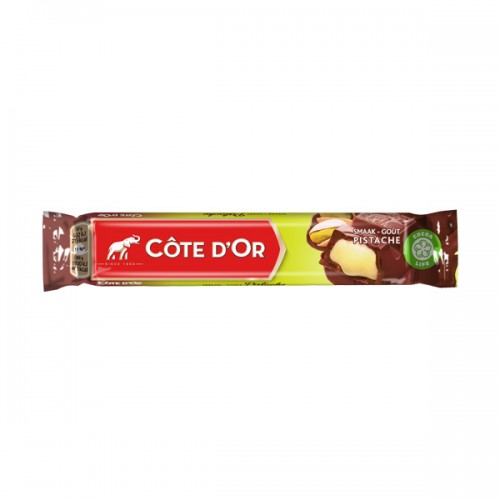 Cote d'Or Pistachio Bar 47g