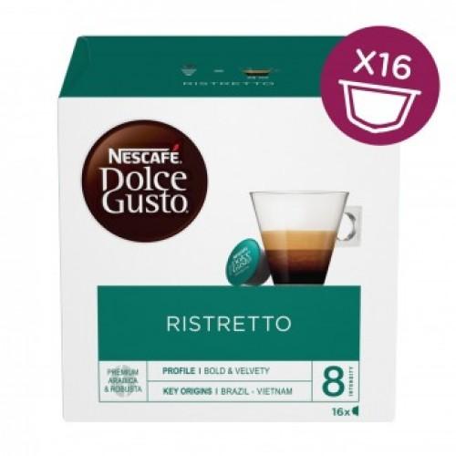 NESCAFE Dolce Gusto Espresso Ristretto