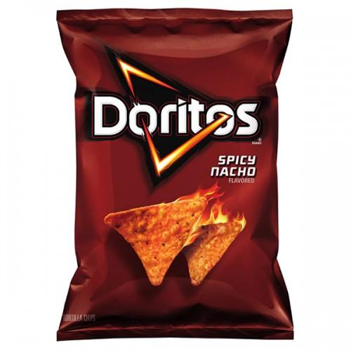 DORITOS Spicy Nacho 11oz (311.8g)