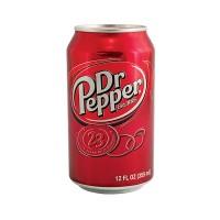 Dr Pepper 355ml