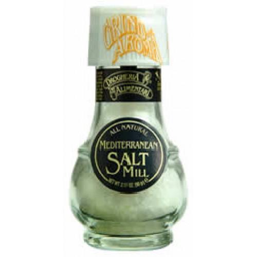 Drogheria Alimentari Mediterranean Salt Mill