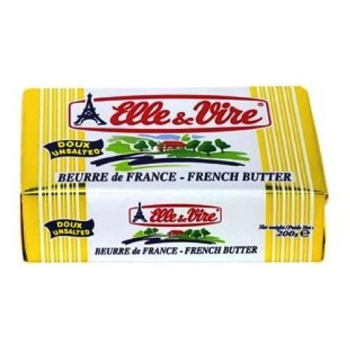 Elle & Vire Butter 82% fat