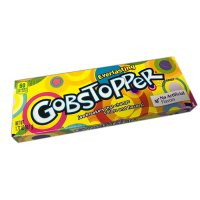 GOBSTOPPER Box  50,2g UPC 079200230401