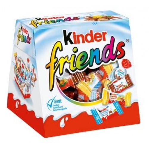 Ferrero Kinder Friends 200g