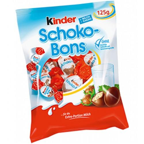 Ferrero Kinder Schoco Bons