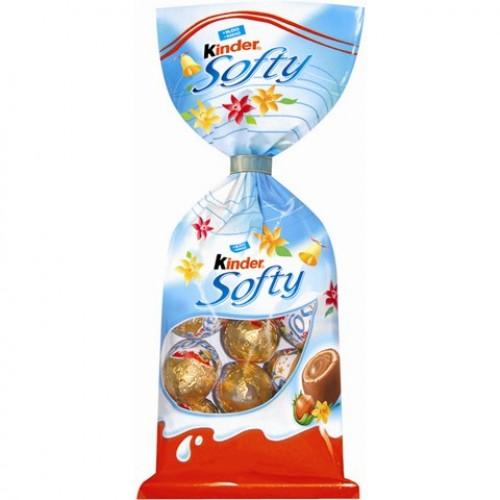 Ferrero Kinder Softy