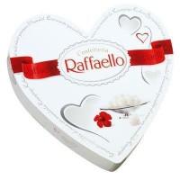 Ferrero Raffaello Heart 140g