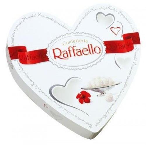 Ferrero Raffaello Heart