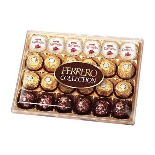 Ferrero Collection 270g