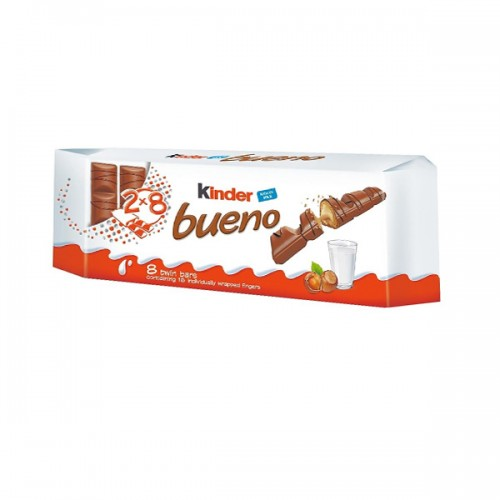 Ferrero Kinder Bueno Mini Bag 108g