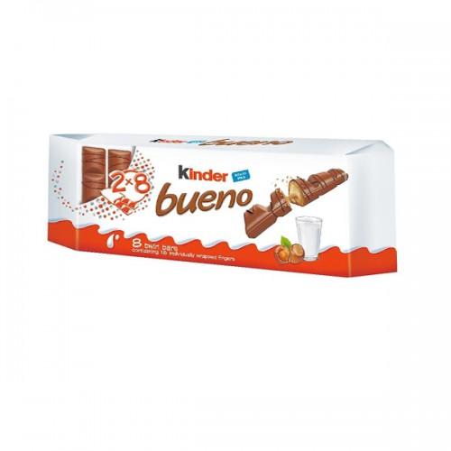 Ferrero Kinder Bueno Mini Bag 108g