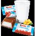 Ferrero Kinder Mini Chocolate
