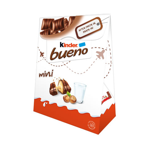 Ferrero Kinder Mini Bueno 150g