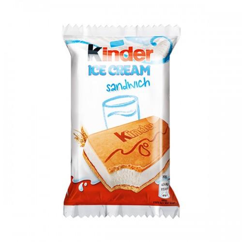Kinder Ice Cream Sandwich 60ml