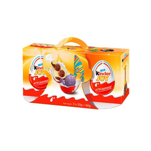 Ferrero Kinder Joy 60g