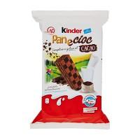 Kinder Pan e Cioc Cocoa 300g