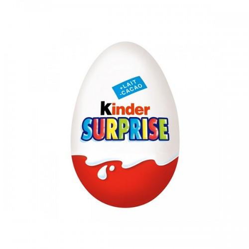 Ferrero Kinder Surprise 20g